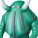 Toei Retro Soft Vinyl Collection Green Mammoth (from Kikaider)