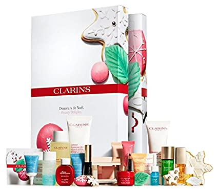 dd9490113693 Clarins Advent Calendar 2016 Xmas Gifts Sold Out  Amazon.co.uk  Beauty