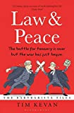 Law and Peace: The BabyBarista Files (Baby Barista Files 2)
