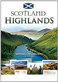 Scotland Highlands by John Michie