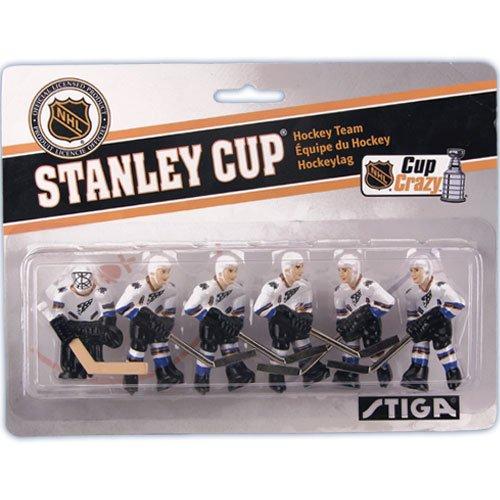 Stiga Rod Hockey Team Pack - Detroit Red Wings by Stiga