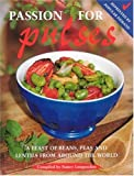 Passion for Pulses, Nancy Longnecker, 1920694293