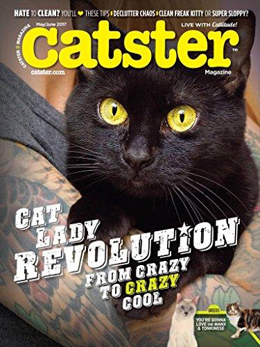 Magazines : Catster