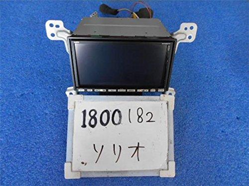 スズキ 純正 ソリオ MA15系 《 MA15S 》 マルチモニター P41700-18001309 B07BSHZCBR