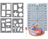 Fiskars Basic Shapes Ultra ShapeXpress Starter Set (48027097)