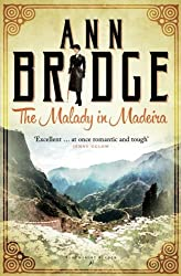 The Malady in Madeira (The Julia Probyn Mysteries)