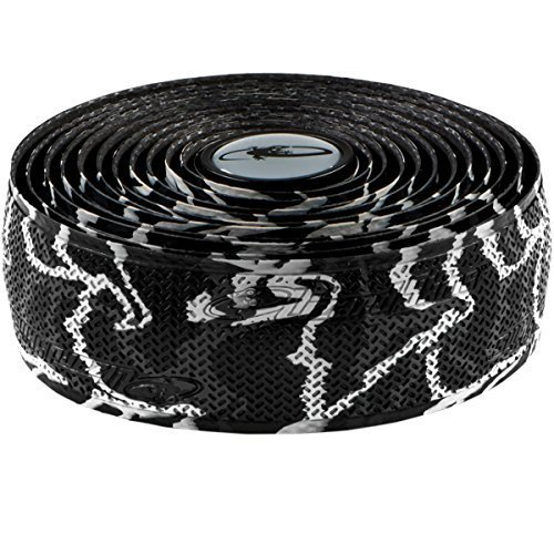 Lizard Skins DSP 2.5mm Bar Tape Black Camo, One Size