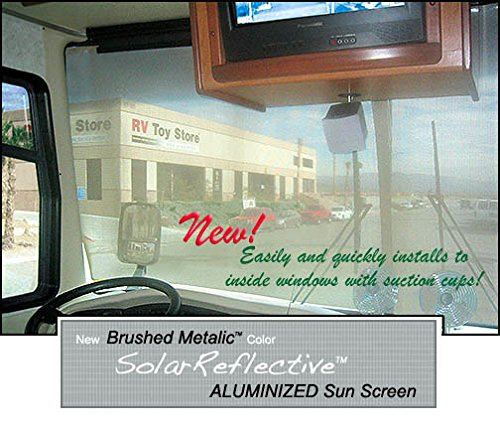 Rv Sunscreens For Windshields