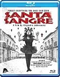 Cover Image for 'Santa Sangre'