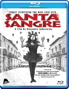 Santa Sangre [Blu-ray]