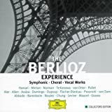 : The Berlioz Experience: Symphonic, Choral, Vocal Works [Box Set]