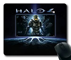 Halo Wars Mousepad Video Game Mouse Pad by mcsharks