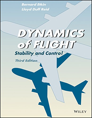 Dynamics of Flight: Stability and Control (Paperback) -International Edition
