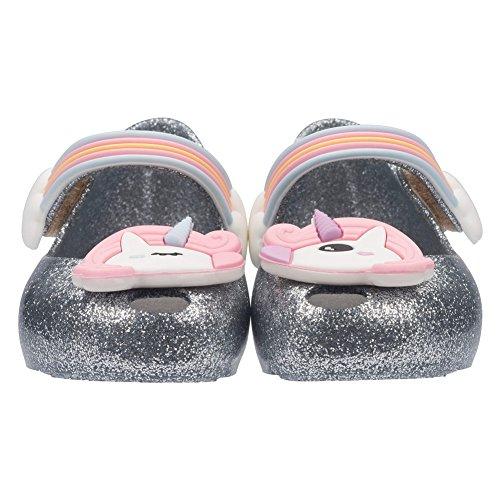 Bb Mini Unicorn Melissa 32384 Ultragirl Toddler Glitz Infant Silver q4IqwPxr