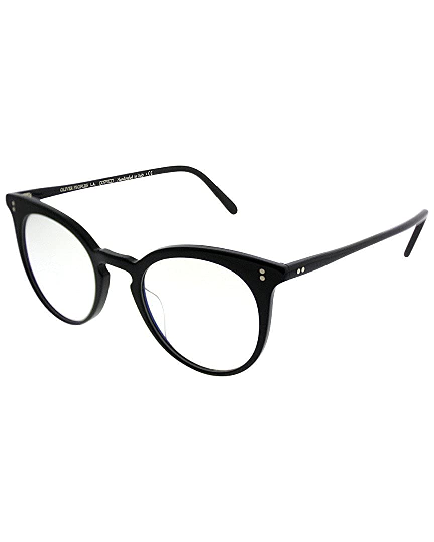 b8c5a2462eb Amazon.com  Oliver Peoples Unisex 47Mm Polarized Optical Frames  Clothing