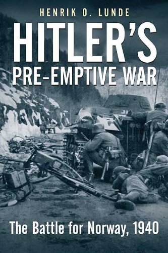 :TOP: Hitler's Preemptive War: The Battle For Norway, 1940. Hayley estimate Weather cobre hoteles rapper Service credit