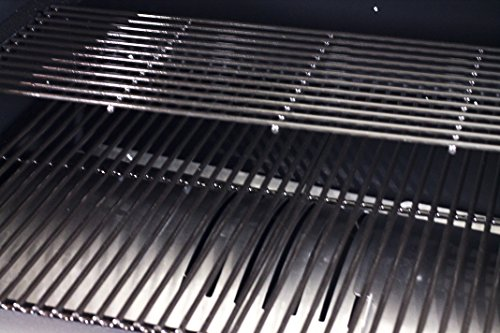 Pit Boss 71700fb Pellet Grill With Flame Broiler 700 Sq