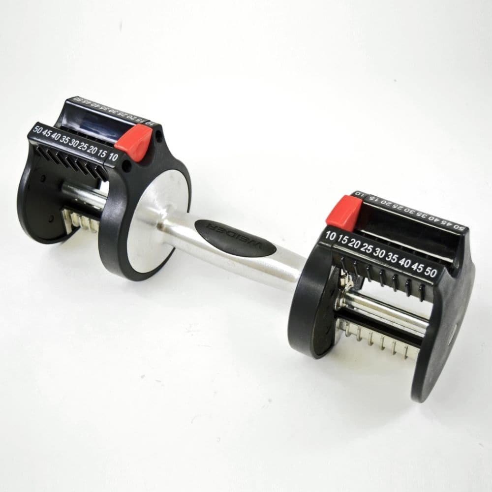 Weider 274214 Weight System Hand Weights