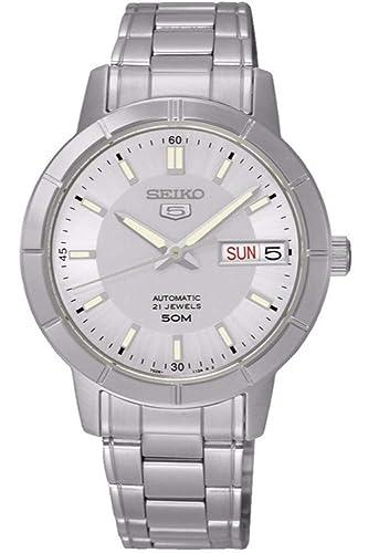 Seiko Reloj de Pulsera SNK899K1