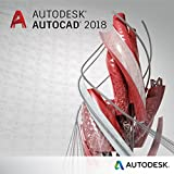 Autodesk Autocad 2018 full version Windows 64 - Online key delivery only
