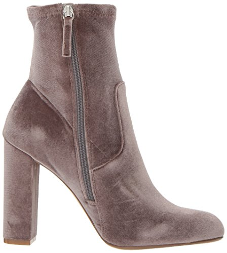 low cost discount amazon Steve Madden Women's Edition Closed Toe Heels Grey (Grey Velvet) 2014 cheap online R57yEYySmC