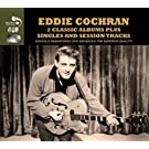 2 Classic Albums - Eddie Cochran
