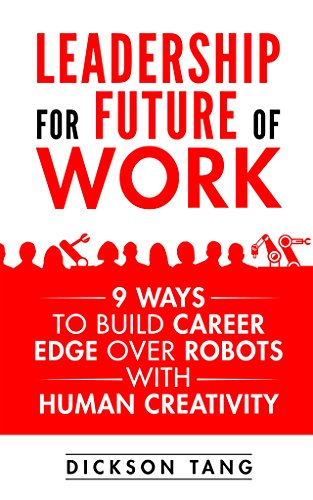 Amazon leadership for future of work 9 ways to build career leadership for future of work 9 ways to build career edge over robots with human fandeluxe Image collections