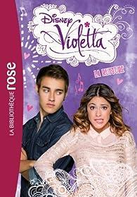 Violetta, Tome9 : Violetta 9 par Walt Disney