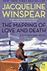 The Mapping of Love and Death par Winspear