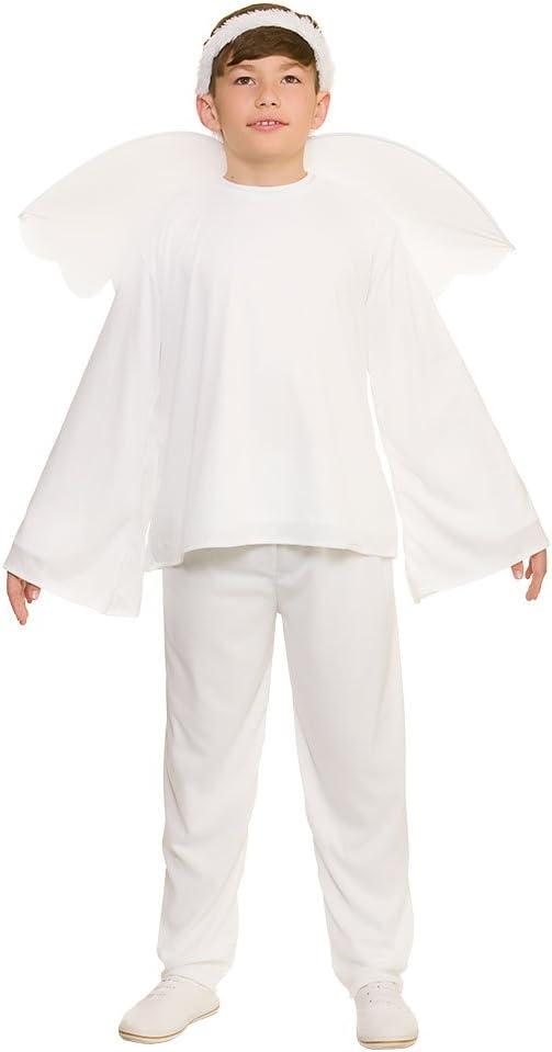 Christmas Angel - Kids Costume 5 - 7 years