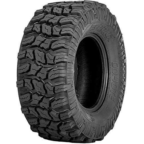 Sedona Coyote 27-11.00-12 Front/Rear 6 Ply ATV Tire - CO27X1112 (570-4205)