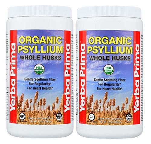 Bestselling Psyllium Digestive Supplements