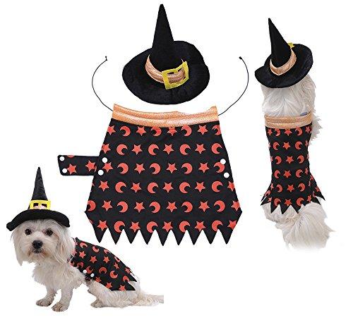 Yunt  (Customes Halloween Unique)