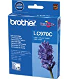 Brother LC970C LC970 cyan ink Cartridge