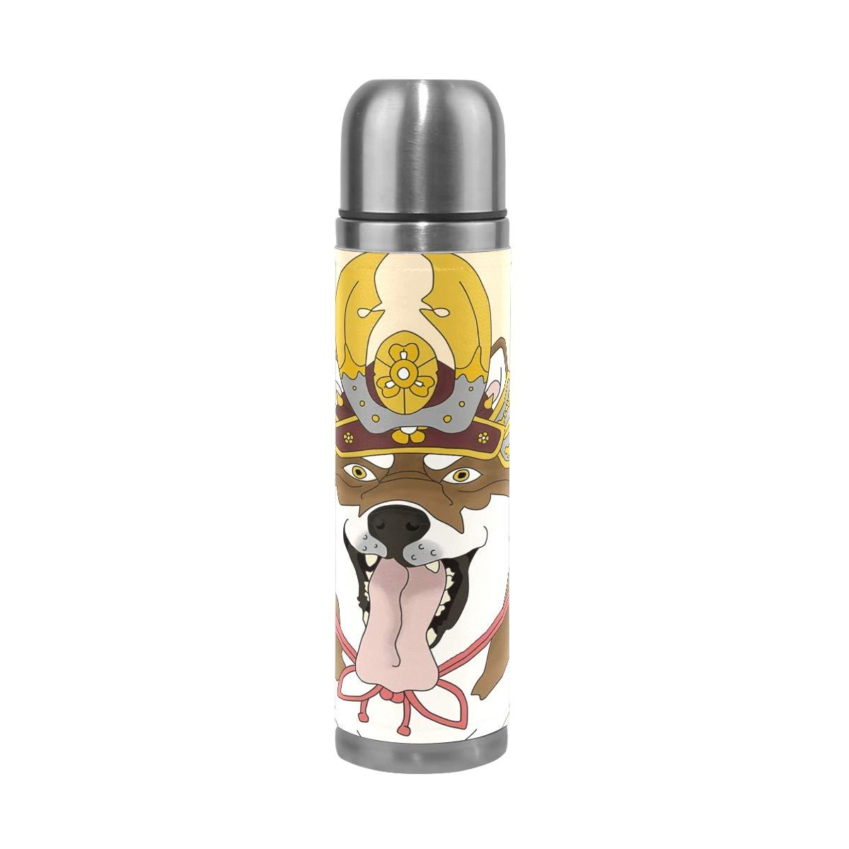061ba0c818 Amazon.com : HLive Stainless Steel Dinosaur Era Water Bottle Thermos ...