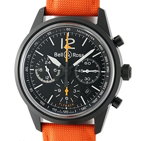 Bell-Ross-Vintage-BR-automatic-self-wind-mens-Watch-BR-126-75-Certified-Pre-owned