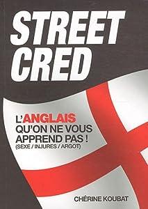 vignette de 'Street cred (Chérine Koubat)'