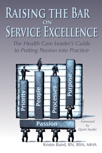 Raising the Bar on Service Excellence Pdf