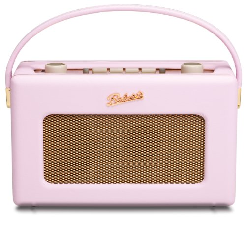 Roberts RD60 Revival DAB/FM RDS Digital Radio with