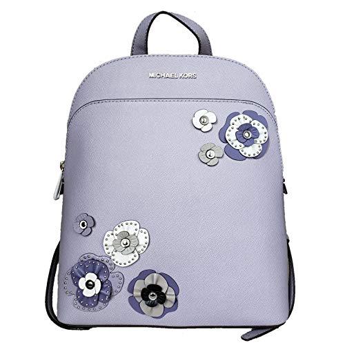 MICHAEL Michael Kors LG large Emmy Backpack Lilac purple