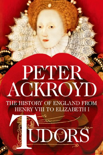 Top 6 recommendation peter ackroyd tudors for 2020