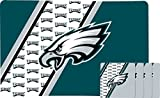 Duck House NFL Philadelphia Eagles Placemat & Coaster Set