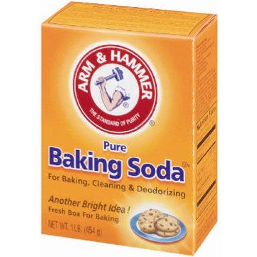 Arm & Hammer Baking Soda, 16 Oz
