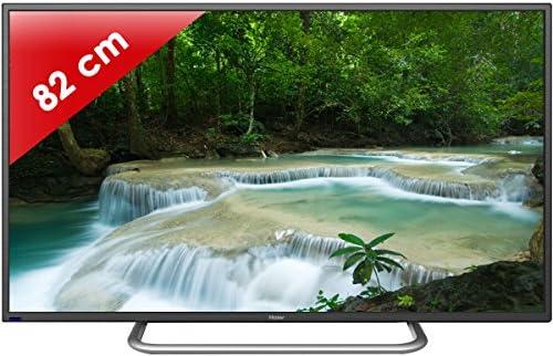 Haier LE32B7000C - Tv Led 32 Le32B7000C Hd Ready, 3 Hdmi Y Usb Multimedia: Amazon.es: Electrónica