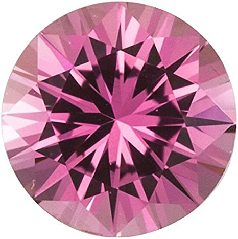 Natural Pink Sapphire Round Briolette Gemstone AAA Quallity Size Approx 8 mm to 10 mm Set Of 5 Pcs Fine Quality Natural Sapphire