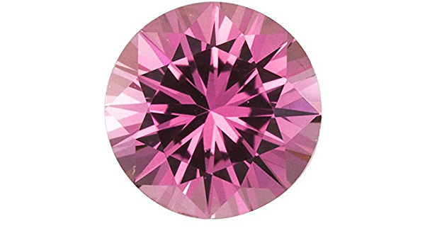Pink Sapphire Cut-Pink Sapphire Gemstone Cuts-Natural Pink Sapphire Faceted Oval Cut Stone-Pink Sapphire Cut-13.5x11x6 MM-Wholesalegems