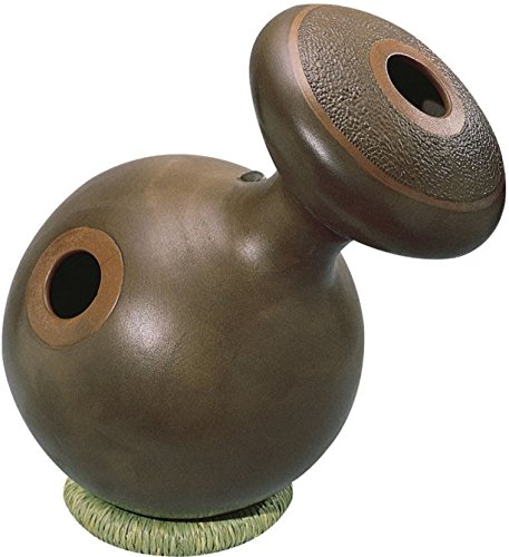 Latin Percussion LP1400-MB Udu Drum (Middle Eastern Percussion Instruments)