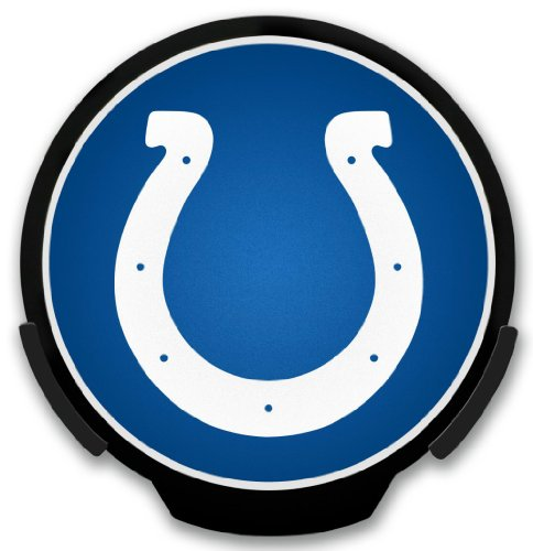 NFL Indianapolis Colts LED Power Decal