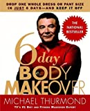The US national bestseller by tv fitness guru Michael Thurmond, now in paperback, offers a proven programme that allows you to eat more, exercise less and shed as much as ten pounds in just 6 days.