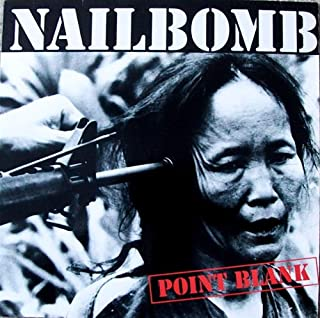 product image for Point Blank [VINYL]